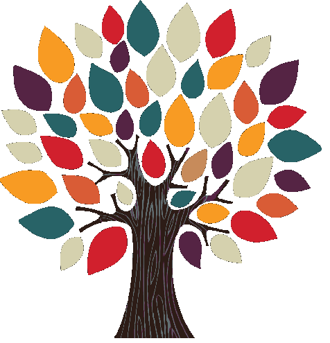 LAACHA Tree Logo